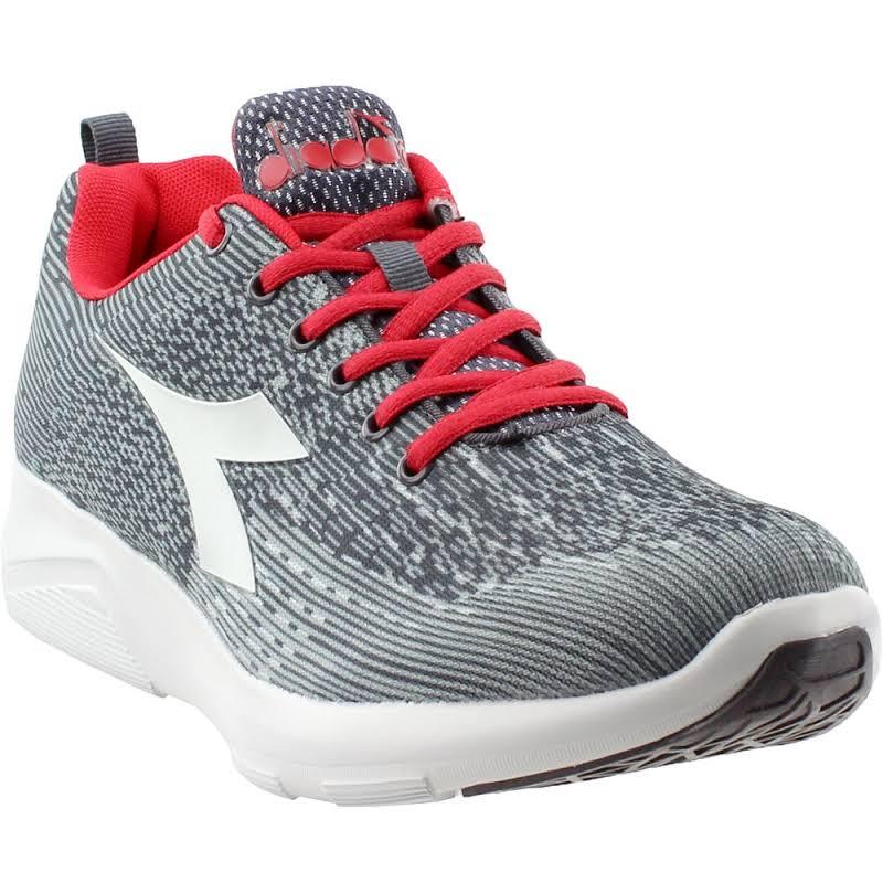 Diadora X-Run 2 Light Running Shoes Grey- Mens