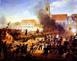 Battle of Landshut