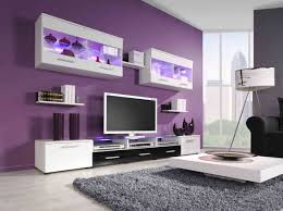 luxury ideas purple and grey living room imposing decoration grey