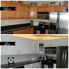 Complete Kitchen Cabinets Our Diy Kitchen Remodel The Full Reveal U2013 Ellery Designs