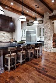 Best Rustic Living Images On Pinterest Home Live And - Modern rustic home design