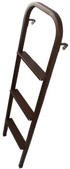 Military Supply House Bunk Bed Ladder - Ladder for bunk bed