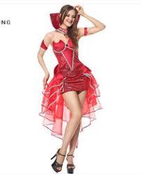 Red Queen Halloween Costume Discount Gothic Red Queen Costume 2017 Gothic Red Queen Costume