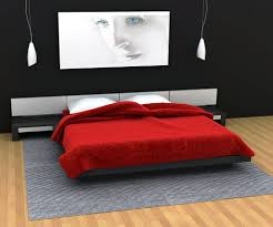 Red Bedroom by Red And Black Bedroom Decorating Ideas Khabars Net