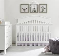 White Convertable Crib by Dorel Living Baby Relax Rivers 5 In 1 Convertible Crib White