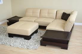 Leather Sofa Chaise by Small Scale Sectional Sofa Cleanupflorida Com