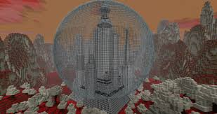 Minecraft New York Map Download by Gallifrey Citadel Of The Time Lords Minecraft Project