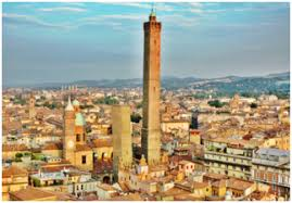 Bologna is the capital and largest city in Emilia Romagna and has a rich history dating back to        BC  Today  Bologna is an important cultural centre      VDQS