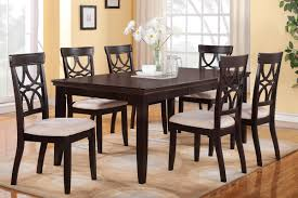 awesome 6 chair dining room table pictures rugoingmyway us