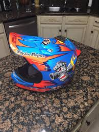 troy lee designs motocross helmet doug henry troy lee designs helmet for sale bazaar motocross