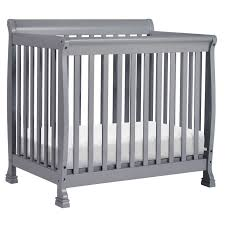 Nadia 3 In 1 Convertible Crib by Davinci Kalani 2 In 1 Mini Crib And Twin Bed Babyearth Com