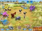 Farm Frenzy 3: Madagascar > iPad, iPhone, Android, Mac & PC Game ...
