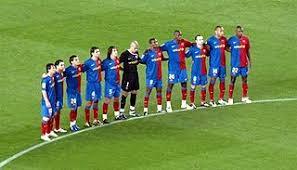 2008–09 La Liga