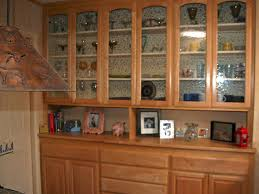 Glass Shelves Kitchen Cabinets Installing Glass Panels In Cabinet Doors Hgtv