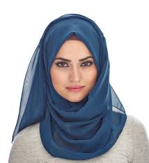Model 3. Hijab Modern Populer 2015
