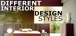 Different Design Styles Home Decor by Pictures On Types Of Styles In Interior Design Free Home