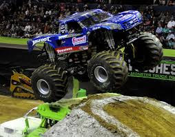 monster truck bigfoot 5 toughest monster truck tour cedar park presale tickets