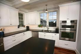 frameless shaker kitchen cabinets best home decor