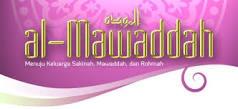 majalah ALMAWADDAH
