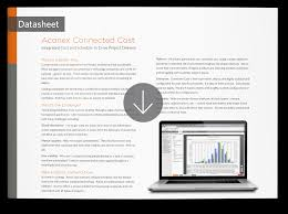 Project Cost Tracking Spreadsheet Project Controls For Construction Aconex