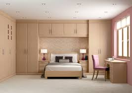 fitted wardrobes for small room designs home pinterest small