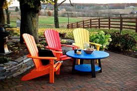 Painting Wicker Patio Furniture - painting outdoor furniture ideas all home decorations