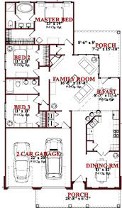 House Floor Plan 71 Best Floorplans With Bedrooms Grouped Together Images On