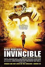 Invincible (2006) [Latino]