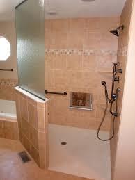 Handicap Bathroom Designs Bathroom 2017 Interior Nice Brown Accessible Bathroom Corner