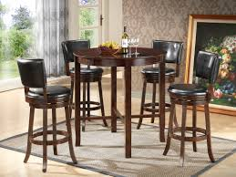 modren rustic round dining room tables table sets square in 84 and