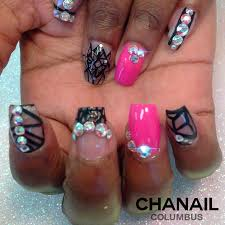 check out our nail art columbus nail salonchanail columbus nail