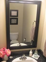 100 framed bathroom mirror ideas best 25 kid friendly