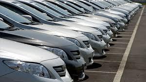 Venda de veículos importados recua 36% em 2015 ante 2014, diz ...