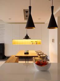 Black Pendant Light by Black Pendant Lights Interior Design Ideas