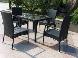 Best Wicker Patio Furniture The Best Idea Of Restaurant Outdoor Furniture All Home Decorations