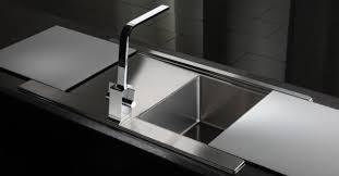 Sinks Extraordinary Modern Kitchen Sink Contemporary Stainless - Sink designs kitchen
