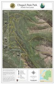 Juneau Alaska Map by Park Maps