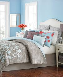 martha stewart collection bed in a bag and comforter sets queen
