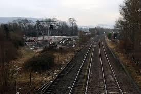 Stonehouse (Bristol Road) railway station