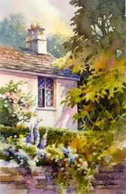 watercolor cottages design decor fresh to watercolor cottages