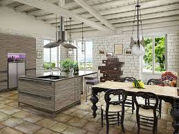kitchen modern antique white kitchen decor ideas using l shape