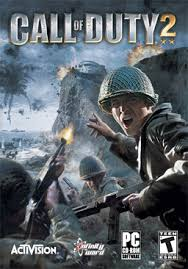 Download Game Call Of Duty 2 PC