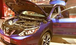 nissan canada back in the game nissan qashqai comes to canada in spring 2017