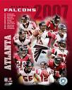 ATLANTA FALCONS - NFL Football