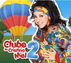 Cristina Mel - Clube da Cristina Mel - Vol.02  2012