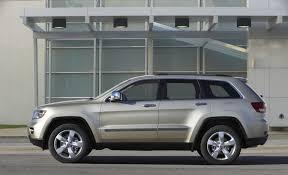 2011 jeep grand cherokee conceptcarz com