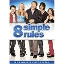 Parallel Downloads: 8 Simple Rules Complete Season 1