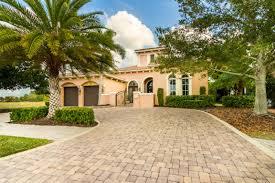 Tesoro Golf Club Homes For Sale Port Saint Lucie Real Estate