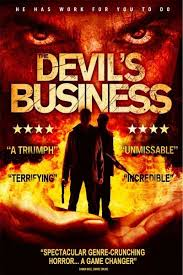 The Devil S Business