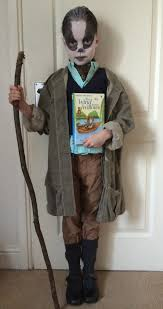 billionaire boy and mr stink costumes for world book day book